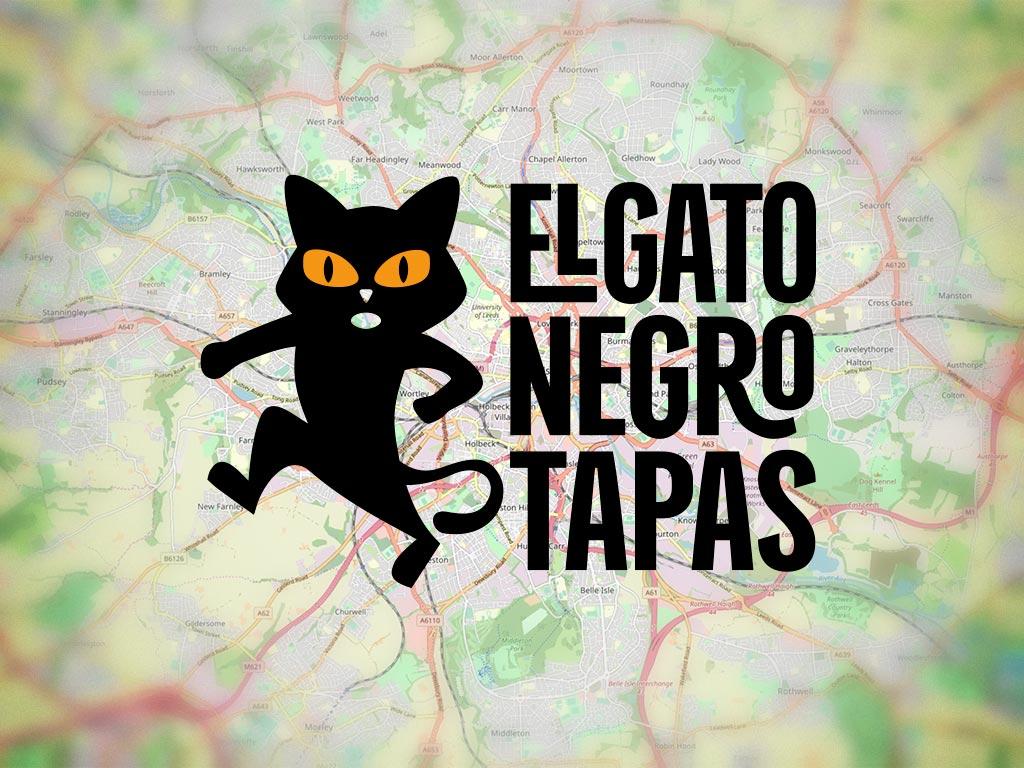 El Gato Negro comes to Leeds